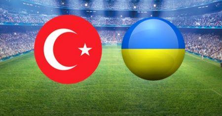 ÖZET İZLE: Türkiye Ukrayna maçı özeti izle  | Türkiye Ukrayna Maçı Kaç Kaç bitti? (MİLLİ MAÇ İZLE)