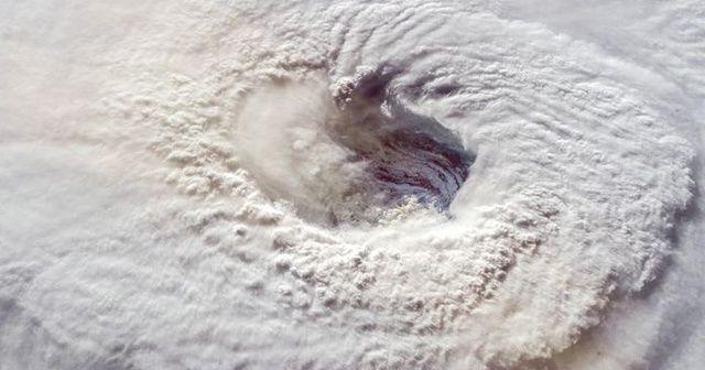 ABD'nin güneyi büyük bir fırtınaya hazırlanıyor