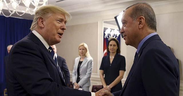 ABD, Suriye'den çekilmeyi planlıyor