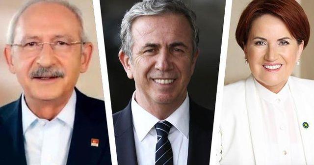 Akşener CHP ile ittifakta kararlı, Ankara'dan vazgeçmeyi göze aldı