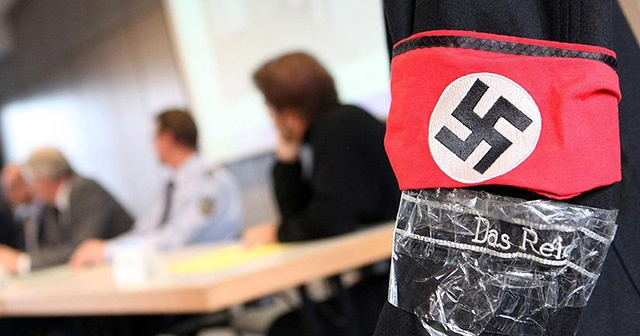 Almanya'da aranan 467 neonazi kayıplara karıştı