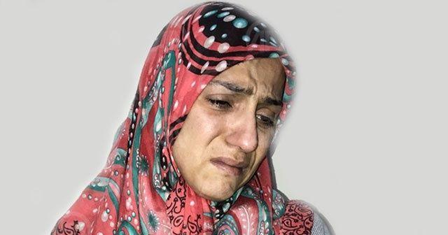 Anneden, oğlunu kaçıran PKK'ya kod adı tepkisi