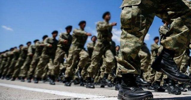 Askerlik 9 ay oluyor, kısa dönem kalkıyor