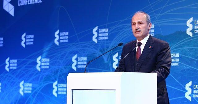 Bakü-Tiflis-Kars demir yolunun vagonlarını Türkiye ve Azerbaycan ortak üretecek