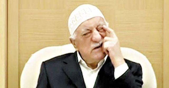 Beyaz Saray'dan FETÖ elebaşı Fetullah Gülen'in iadesine ilişkin açıklama