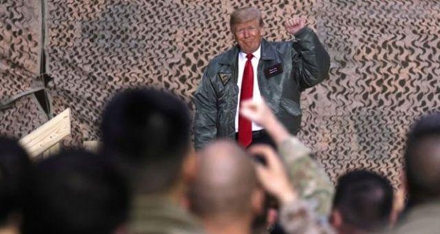 Beyaz Saray: Trump henüz Afganistan'dan çekilme talimatı vermedi