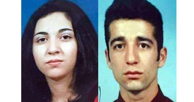 Boşanmak isteyen karısını vurduktan sonra intihar etti