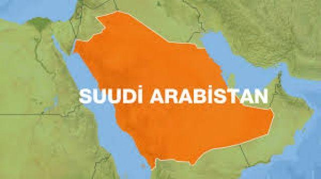 Bugün sona erdi! Suudi Arabistan duyurdu