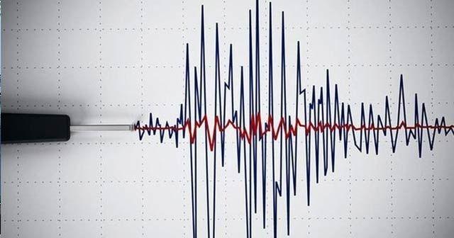 Bursa'dan sonra Malatya'da korkutan deprem