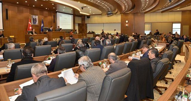 Bursa'nın 2019 bütçesi 2 milyar 550 milyon TL