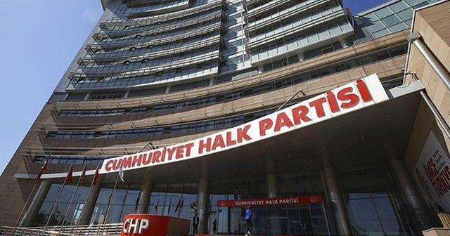 CHP'nin belediye başkan adayları açıklandı