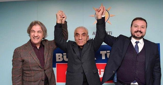CHP'li meclis üyesi partisinden istifa ederek AK Parti'ye geçti