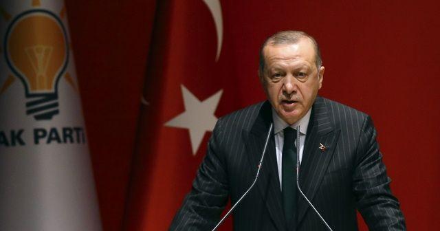 Cumhurbaşkanı Erdoğan 14 ilin daha belediye başkan adayını açıkladı