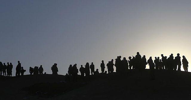 DEAŞ Irak'ın kuzeyinde toparlanıyor