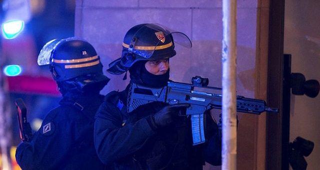 DEAŞ Strazburg'daki silahlı saldırıyı üstlendi