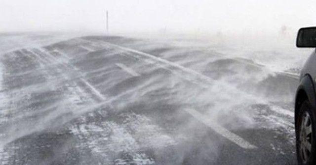 Dikkat! Meteoroloji'den don ve buzlanma uyarısı...