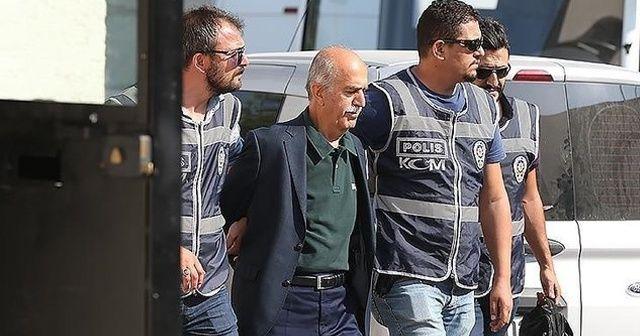 Eski Bursa Valisi hapis cezasına çarptırıldı