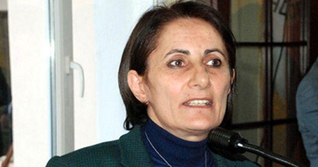 Eski HDP Kars Milletvekili Mülkiye Birtane tutuklandı