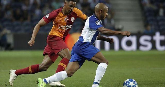 Galatasaray'da hedef UEFA Avrupa Ligi