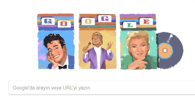 Google, Zeki Müren'i unutmadı
