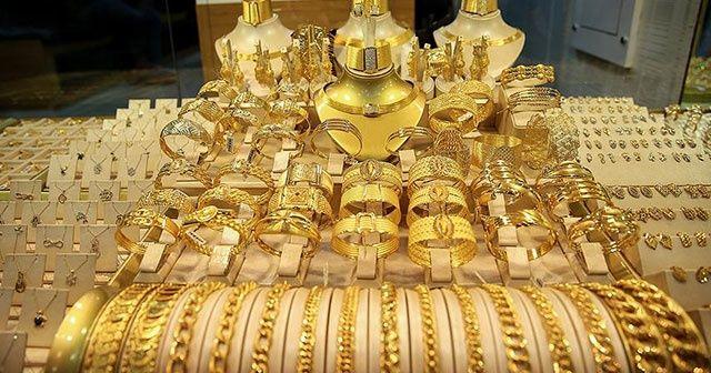 Gram altın yaklaşık 4 ayın en düşük seviyesini gördü