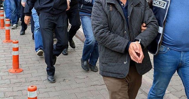 Hakkari'de terör operasyonu: 8 zanlı yakalandı