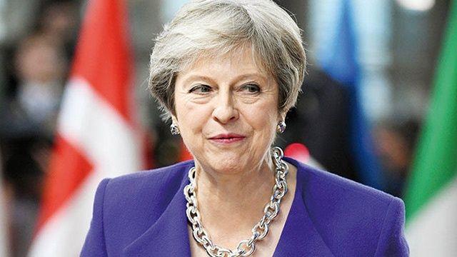 İngiliz parlamentosu Brexit'te son sözü hükümete bırakmadı
