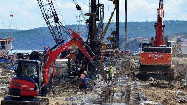 İnşaat malzemeleri ihracatı 20 milyar dolara yaklaştı