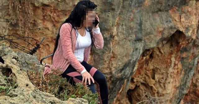 İntihar'ın eşiğindeki kadını cezaevindeki babası vazgeçirdi