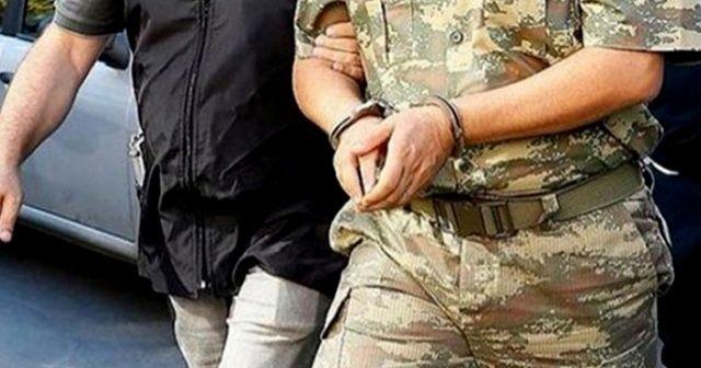 İstanbul İl Jandarma Komutanlığında görevli 41 asker hakkında gözaltı kararı