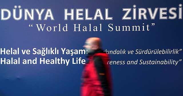 İzmir Helal Expo Fuarı'nda tanıtıldı