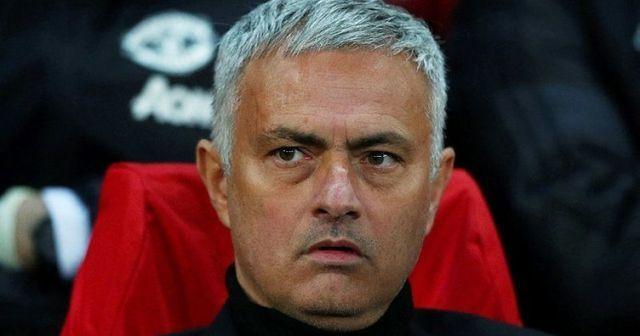 Jose Mourinho'nun görevine son verildi