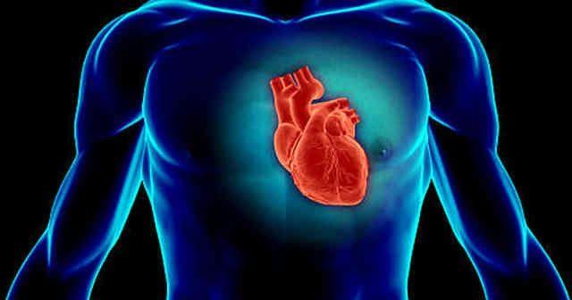 Kalp Sıkışması Neden Olur? Kalp Sıkışmasının Belirtileri Nelerdir