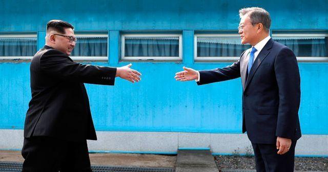 Kuzey Kore'den flaş hamle!