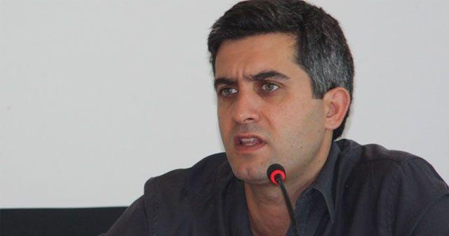 Memet Ali Alabora hakkında yakalama kararı verildi