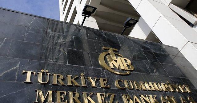 Merkez Bankası: Fiyat istikrarı için politika araçları etkin şekilde kullanılacak