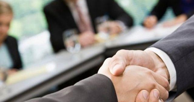MÜSİAD'dan Şanghay Ticaret Federasyonu ile iş birliği anlaşması imzaladı