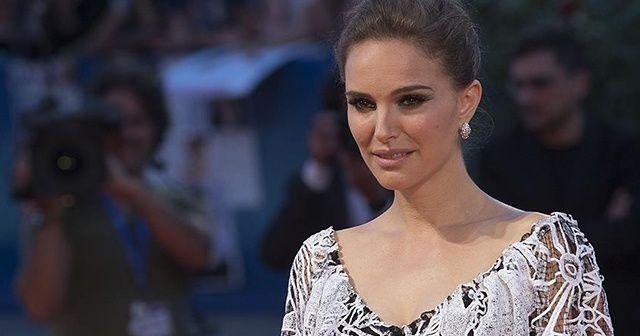 Natalie Portman, İsrail'i ırkçılıkla suçladı
