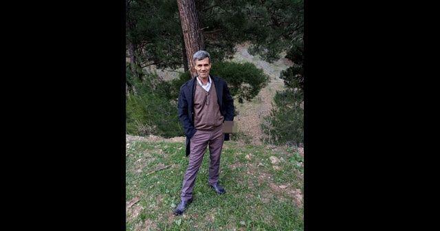Ormandan topladığı mantarı yiyen vatandaş yaşam savaşı veriyor