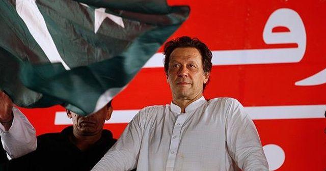 Pakistan Başbakanı İmran Khan Türkiye'yi ziyaret edecek