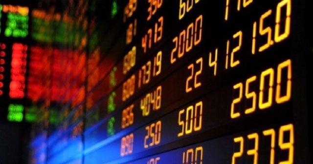 Piyasa güne artı rezervle başladı