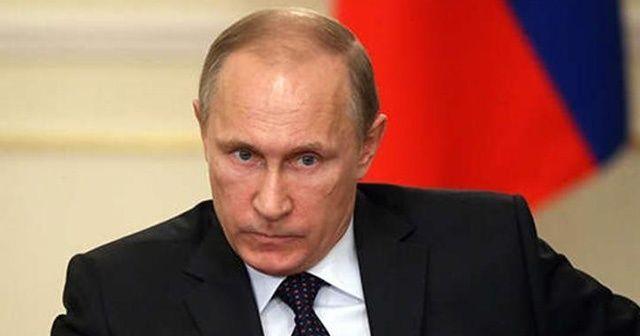 Putin'den ABD'ye nükleer resti: Karşılık veririz
