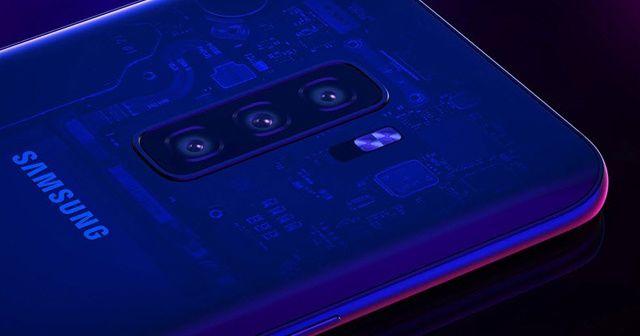 Samsung kolları sıvadı, Galaxy S10 üretimi başladı