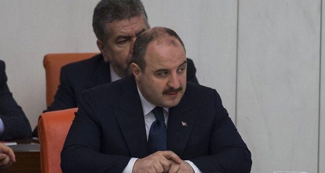 Sanayi ve Teknoloji Bakanı Varank: Türkiye'ye 9,2 milyar dolarlık yabancı yatırım girişi oldu