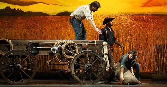 Şehir Tiyatroları'nda ''Kulis Saati Söyleşileri''