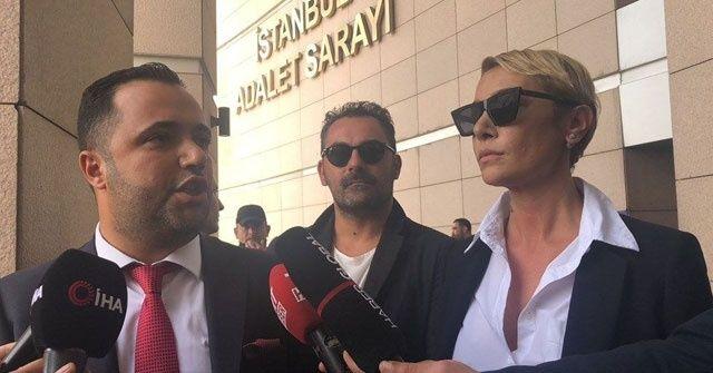 Sıla ve Ahmet Kural olayında yeni gelişme! Darp raporu öncesi eğlence iddiası
