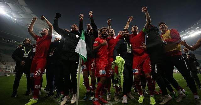 Süper Lig'in pes etmeyenleri