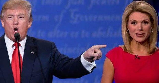 Trump'ın, ABD'nin BM Daimi Temsilcisi olarak Nauert'i atayacağı iddia edildi