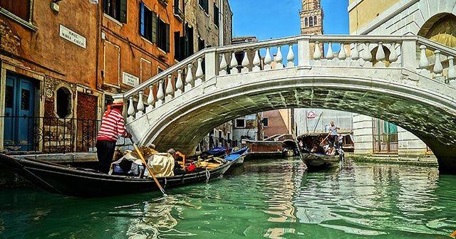 Venedik'e gidecekler dikkat! Giriş ücretli oluyor