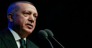 'En büyük tehdit depremse en büyük siyasi tehdit de CHP zihniyetidir.'
